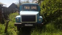 ГАЗ 3507. Продается грузовик Газ 3507, 4 250 куб. см., 3 500 кг.