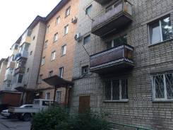 1-комнатная, улица Нахимовская 31б. Заводская, агентство, 33 кв.м. Дом снаружи