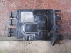 Блок управления зарядкой аккумулятора. Renault Fluence