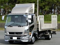 Mitsubishi Fuso. Съёзжающая платформа ! Mitsubishi Canter, 7 500 куб. см., 5 000 кг. Под заказ
