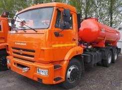 Коммаш КО-505А. Вакуумная машина КО 505а, 6 700куб. см.