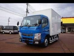 Mitsubishi Canter. Изотермический Фургон ! ! Ё, 3 000 куб. см., 2 000 кг. Под заказ