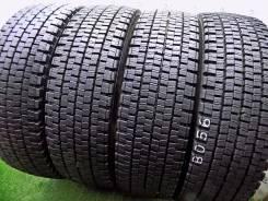Dunlop Dectes SP001. Зимние, без шипов, 2013 год, износ: 20%, 4 шт
