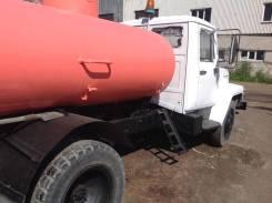 ГАЗ 3307. Продам автотопливозаправщик газ 3307, 5 000 куб. см., 4,00куб. м.