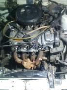 Двигатель в сборе. Mitsubishi Galant Двигатель 4G32