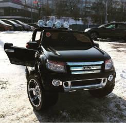 Электромобили. Под заказ из Владивостока