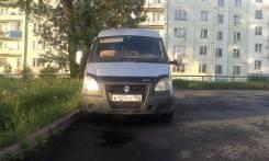 ГАЗ 2752. Продается фургон ГАЗ Соболь, 2 500 куб. см., 1 000 кг.