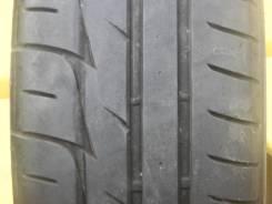 Bridgestone Potenza RE-11. Летние, 2009 год, износ: 20%, 2 шт