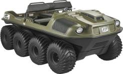 Argo 8x8 Avenger 700. исправен, есть птс, без пробега