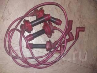 Высоковольтные провода. Subaru Forester, SF5, SF9