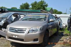 Toyota Corolla Axio. NZE144, 1NZ
