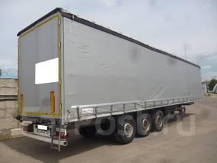 Schmitz S.CS. Полуприцеп Schmitz SCS 24 2012 год (kogel.krone), 21 000 кг.