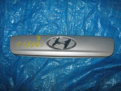 Накладка на зеркало. Hyundai Getz, TB Hyundai Click Двигатели: G4HD, G4HG, G4EE