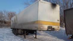 Schmitz S.KO. Полуприцеп в Хорошем Состоянии !, 27 000 кг.