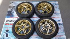Sparco. 7.0x16, 5x100.00, ET50, ЦО 65,0мм.