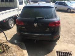 Volkswagen Touareg. 3600