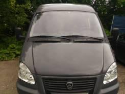 ГАЗ 322173. Продается Газ-322173, 2 700 куб. см., 13 мест