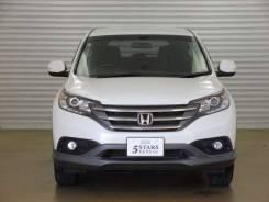 Honda CR-V. автомат, 2.4, бензин, 21 тыс. км, б/п. Под заказ