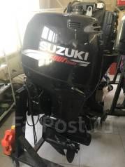 Suzuki. 115,00л.с., 4-тактный, бензиновый, нога L (508 мм), Год: 2008 год