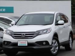 Honda CR-V. автомат, 2.4, бензин, 58 тыс. км, б/п. Под заказ