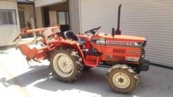 Hinomoto E1804. Продам мини-трактор, 1 500 куб. см.