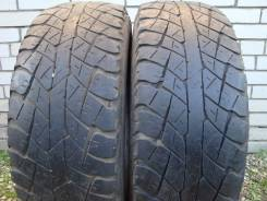 Dunlop Grandtrek AT2. Всесезонные, 2012 год, износ: 50%, 2 шт