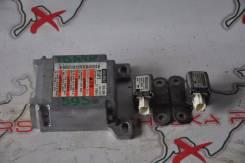 Блок управления airbag. Suzuki Grand Vitara, TD54W, TD94W Suzuki Escudo, TD94W, TD54W, TDA4W Двигатель J24B