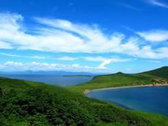 Морская экскурсия на остров Рикорда
