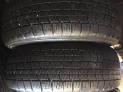 Dunlop DSX. Всесезонные, износ: 20%, 2 шт