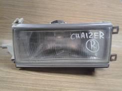 Фара Toyota Chaser GX71