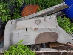 Обшивка багажника. Jeep Grand Cherokee