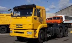 Камаз 65116. Продается грузовик седельный тягач камаз 65116-6010-23, 12 000 куб. см., 15 500 кг.