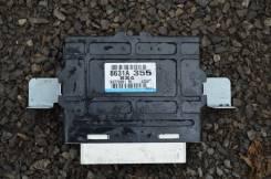 Блок управления раздаточной коробки. Mitsubishi Pajero, V87W, V88W, V97W, V98W Mitsubishi Montero, V87W, V88W, V97W, V98W Двигатели: 4M41, 6G75