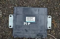 Блок управления двс. Mitsubishi Pajero, V87W, V97W Mitsubishi Montero, V87W, V97W Двигатель 6G75