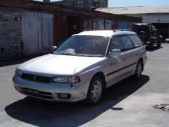 Subaru Legacy. BG3, EJ18