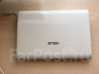 "Asus Eee PC 1005PXD. 10.1"", 1 660,0ГГц, ОЗУ 1024 Мб, диск 500 Гб, WiFi, Bluetooth"