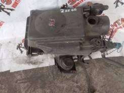 Корпус воздушного фильтра. Toyota Corolla Fielder, ZZE123, ZZE123G Двигатель 2ZZGE