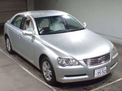Toyota Mark X. GRX125, 4GRFSE