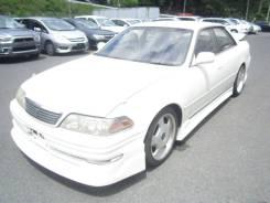 Toyota Mark II. GX100, 1GFE VVTI