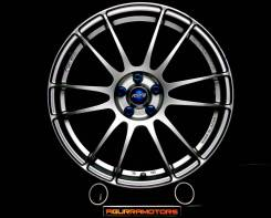 RAYS Gram Lights 57Xtreme SP Spec. 7.5x18, 5x100.00, ET40, ЦО 65,1 мм.