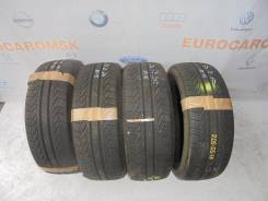 Pirelli P4 Four Seasons. Всесезонные, 2011 год, износ: 5%, 4 шт
