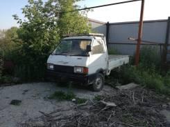 Mazda Bongo. Продам отличный грузовик бензиновый 4вд без документов, 1 800 куб. см., 1 250 кг.