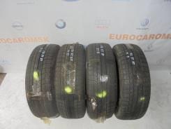 Michelin X-Ice. Зимние, без шипов, 2009 год, 10%, 4 шт