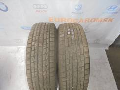 Goodyear Ice Navi. Зимние, без шипов, 2015 год, 20 %, 2 шт