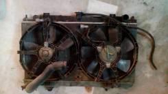 Радиатор охлаждения двигателя. Nissan: AD, Almera, Tino, Wingroad, Primera, Expert, Sunny, X-Trail Двигатели: YD22DD, YD22DDT, YD22DDTI, YD22D, YD22ET...