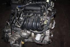 Двигатель в сборе. Nissan: Cube, Maxima, Sunny, Micra, March, Cube Cubic, Micra C+C, Note Двигатель CR14DE