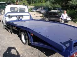 ГАЗ Газель Next A21R35. Продается новая газель бизнес некст эвакуатор, 2 700 куб. см., 2 000 кг. Под заказ