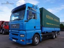 MAN TGA. Продаётся грузовик BDF 26.530, 12 816 куб. см., 16 400 кг.