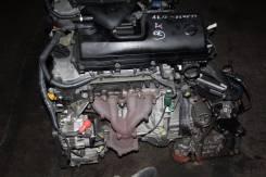 Двигатель в сборе. Nissan March, AK12 Nissan Micra Nissan AD Nissan Sunny, AK12 Двигатель CR12DE