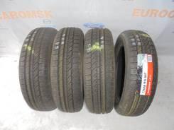 Bridgestone Blizzak LM-30. Зимние, без шипов, 2012 год, без износа, 4 шт